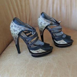 JASON WU Simone Strappy Platform Sandal